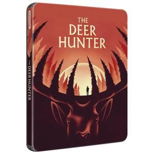 The Deer Hunter - Zavvi UK Exclusive Limited Edition Steelbook (Ultra Limited Print Run)