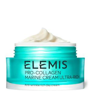 Elemis Pro-Collagen Ultra Rich Marine Cream 50ml