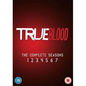 True Blood - Staffeln 1 - 7