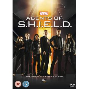 Marvels Agents of S.H.I.E.L.D. - Season One