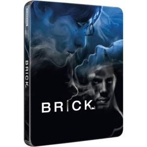 Brick - Zavvi UK Exclusive Limited Edition Steelbook (Ultra Limited)