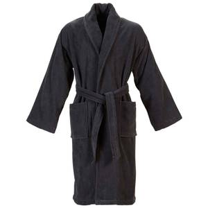Christy Supreme Robe - Graphite