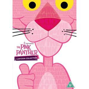 Pink Panther (Cartoon Collection Artwork)