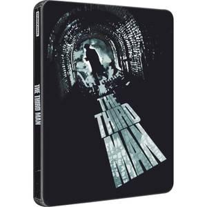 The Third Man - Zavvi UK Exclusive Limited Edition Steelbook (Ultra Limited Print Run)