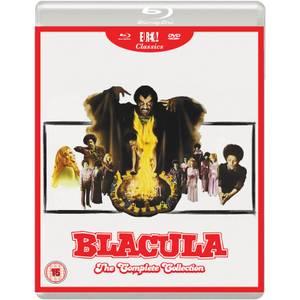 Blacula - La collection complète