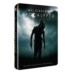 Apocalypto - Zavvi Exclusive Limited Edition Steelbook (Ultra Limited Print Run)