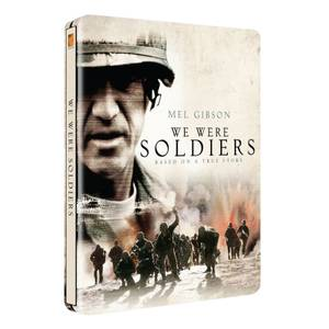 We Were Soldiers - Zavvi UK Exclusive Limited Edition Steelbook (Ultra Limited Print Run)