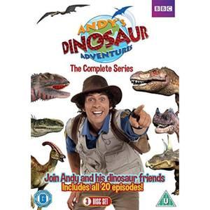 Andy's Dinosaur Adventures - Series 1