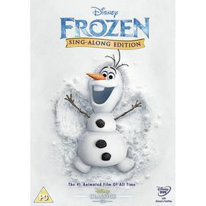 Frozen Sing-a-Long Edition