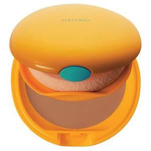 Shiseido Tanning Compact Foundation SPF6 N (12g)