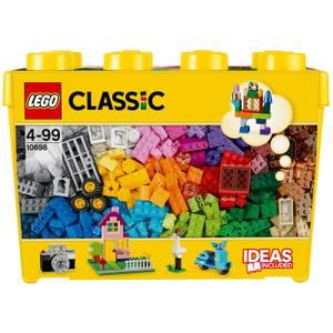 LEGO® Classic: Große Bausteine-Box (10698)