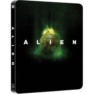 Alien - Limited Edition Steelbook