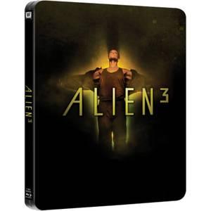 Alien 3 - Steelbook Edition (UK EDITION)