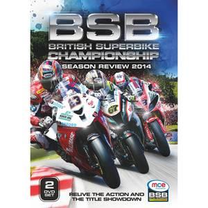 British Superbike Championship Season Review 2014