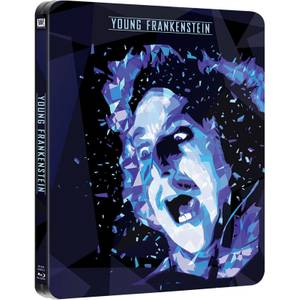 Young Frankenstein - Zavvi Exclusive Limited Edition Steelbook