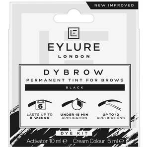 Coloração de Sobrancelhas Pro-Brow Dybrow da Eylure - Preto