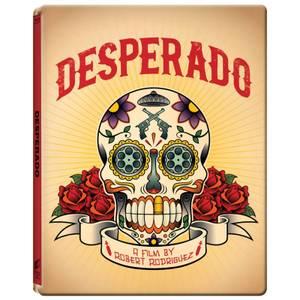 Desperado - Gallery 1988 Range - Zavvi UK Exclusive Limited Edition Steelbook (2000 Only)