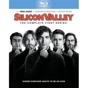Silicon Valley - Season 1