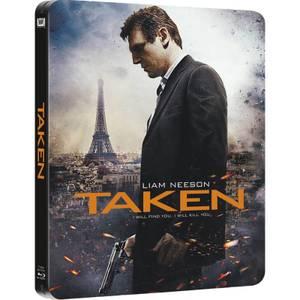 Taken - Steelbook Edition