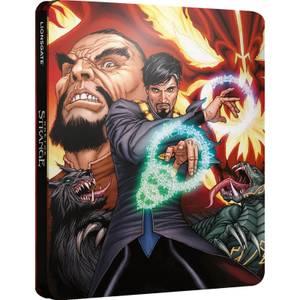 Doctor Strange - Steelbook Exclusivo de Edición Limitada (2000 Copias Disponibles)