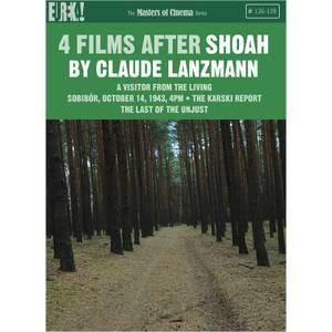 4 Films After Shoah