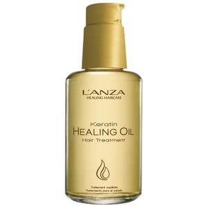 L'Anza Keratin Healing Oil Treatment (50 ml)
