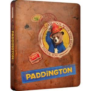 Paddington - Zavvi UK Exclusive Limited Edition Steelbook