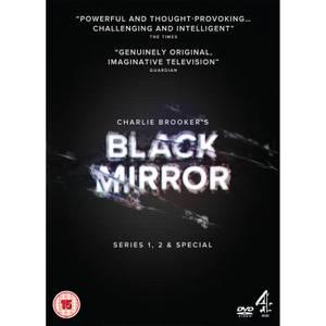 Black Mirror Box Set