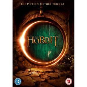 Trilogía El Hobbit