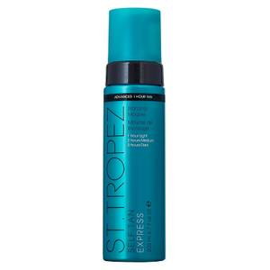 St. Tropez Self Tan Express Advanced Bronzing Mousse 100ml