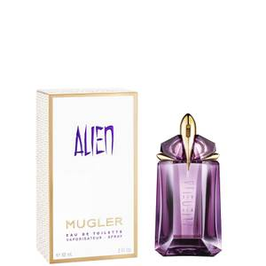 MUGLER Alien Eau de Toilette Natural Spray (Various Sizes)
