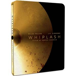 Whiplash - Zavvi UK Exclusive Limited Edition Steelbook
