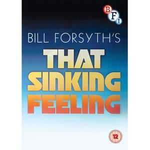 That Sinking Feeling (Re-Release)