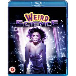 Weird Science 30th Anniversary Edition