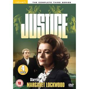 Justice - The Complete Third Series