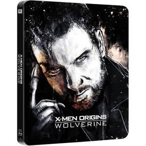 X-Men Origins: Wolverine - Steelbook Edition (UK EDITION)