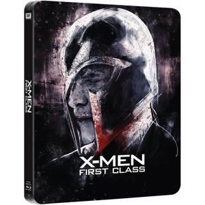 X-Men: First Class - Steelbook Edition (UK EDITION)