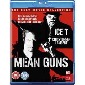 Mean Guns