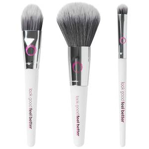 Look Good Feel Better Travel Brush Set