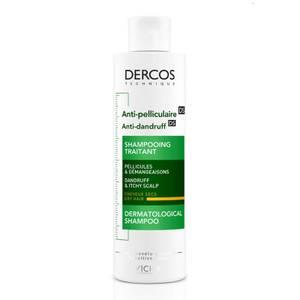 Szampon do suchych włosów Vichy Dercos Anti-Dandruff 200 ml