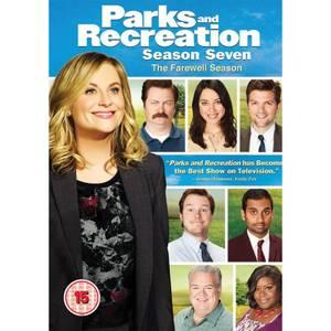 Parks & Recreation – Season 7