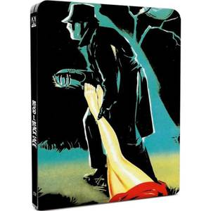 Blood and Black Lace (Includes DVD) - Limited Edition Steelbook