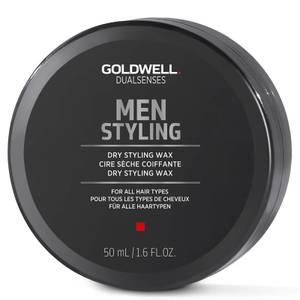 Goldwell Dualsenses Men's Dry Styling Wax 50ml