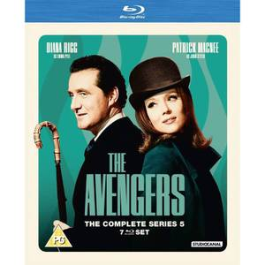 The Avengers Series 5