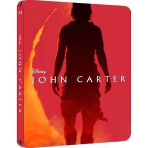 John Carter 3D (Includes 2D) - Zavvi UK Exclusive Limited Edition Steelbook