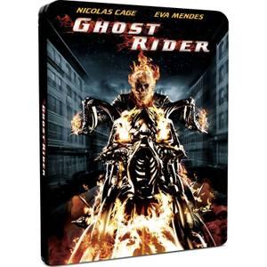 Ghost Rider - Zavvi UK Exclusive Limited Edition Steelbook