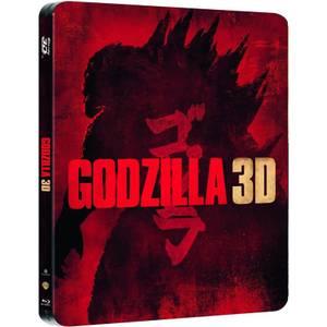 Godzilla - Limited Edition Steelbook (UK EDITION)