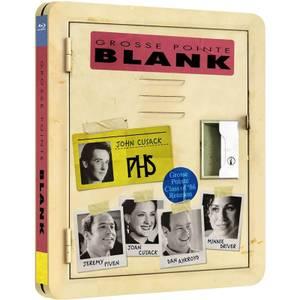 Grosse Pointe Blank - Zavvi UK Exclusive Limited Edition Steelbook