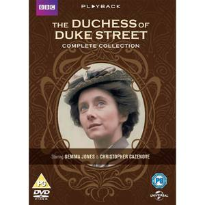 The Duchess Of Duke Street - Series 1 & 2