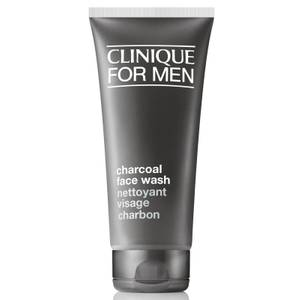 Clinique for Men Charcoal Face Wash 200ml